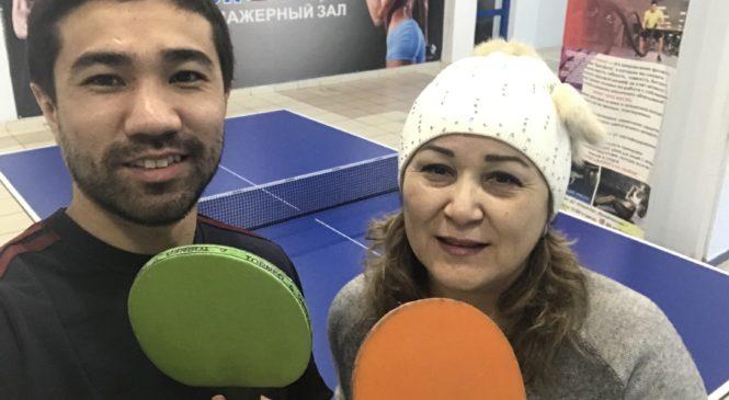 Культурная и общественная жизнь медиаторов г.Астана