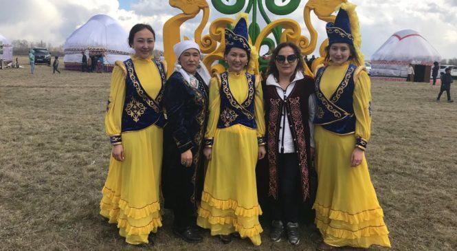 «Көктем Fest»